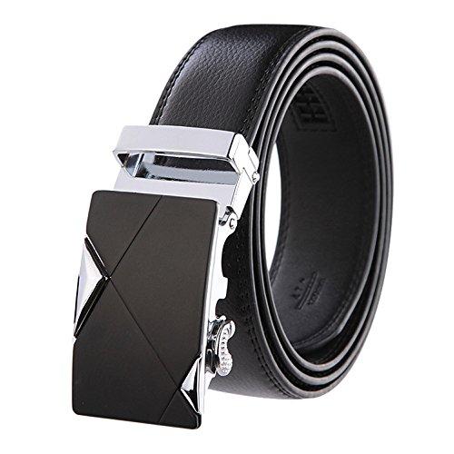 Batedan - Cintura - Uomo - Black4