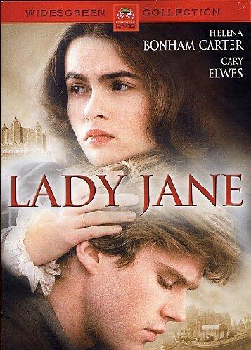 Lady Jane [IT Import]