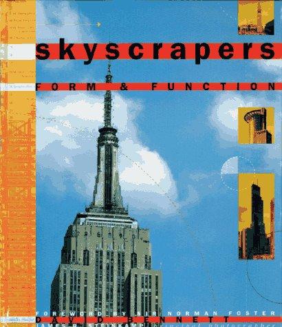 Skyscrapers: Form & Function  (Marshall Edition), David Bennett