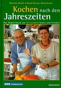 Martina Meuth Und Bernd Neuner-Duttenhofer