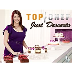 Top Chef: Just Desserts Season 2