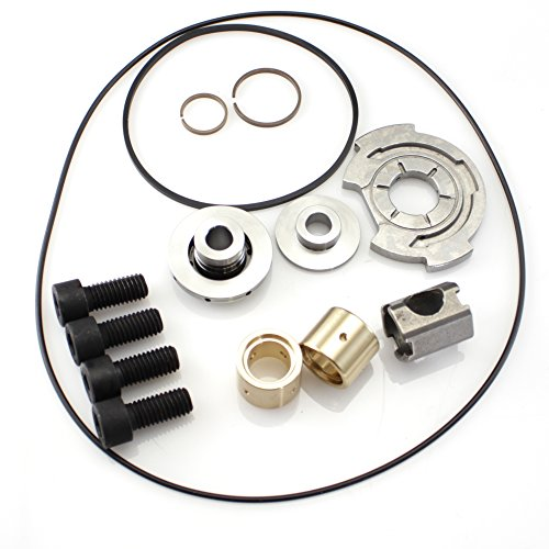 2002 Duramax Fuel Filter Housing Rebuild Kit