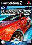 echange, troc Need for Speed: Underground [import allemand]