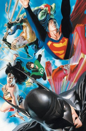 Justice League of America: The Greatest Stories Ever Told