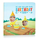 img - for Hallmark Me and You & Your Birthday Too book / textbook / text book