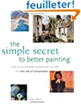The Simple Secret to Better Painting