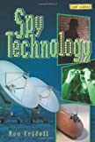 img - for Spy Technology (Cool Science) book / textbook / text book