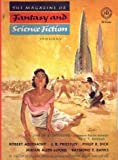 The Magazine of Fantasy and Science Fiction, Vol. 6, No. 1 (January, 1954)