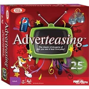 Adverteasing Trivia Game-