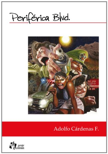 Periférica Blvd. (Spanish Edition)