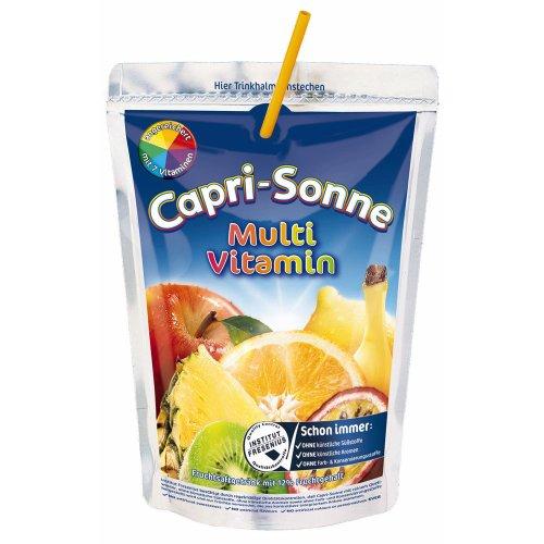 Capri Sonne Multivitamin 10 x 0.2l