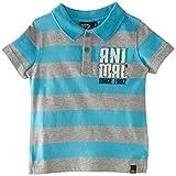Animal Dobbi - Polo para niños, color blau - cyan blue, talla 13 años