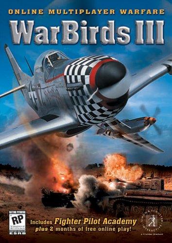 Warbirds 3 - Pc