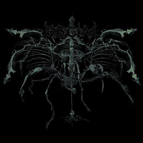 Death's Striking Wings by Degial [Music CD]