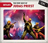 Setlist: The Very Best of Judas Priest Live Judas Priest