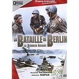 La Bataille de Berlin - Le dernier assaut [Francia] [DVD]