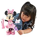 Fisher-Price - Disney Minnie Mouse - Bloomin' Bows Minnie