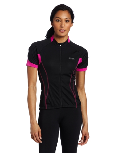 Buy Low Price Gore Bike Wear Women's Oxygen So Lady Jersey (SWOXYL)