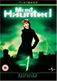 Most Haunted: Complete Series 1 [DVD]