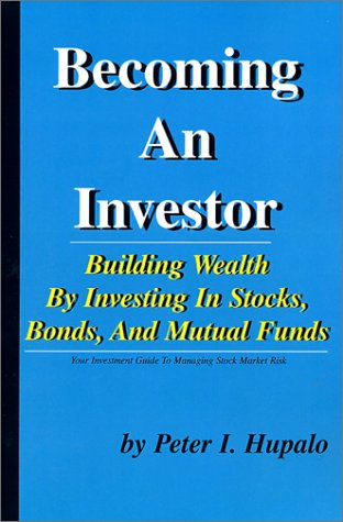 Becoming an Investor