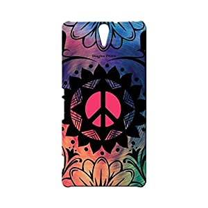G-STAR Designer Printed Back case cover for Sony Xperia C5 - G7364