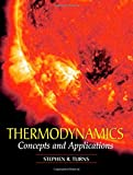 img - for Thermodynamics: Concepts and Applications book / textbook / text book
