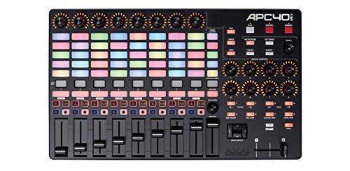 Akai APC-40 MKII – Ableton Performance Controller - 2