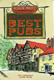 Britain's Best Pubs (1858688264) by Roger Protz