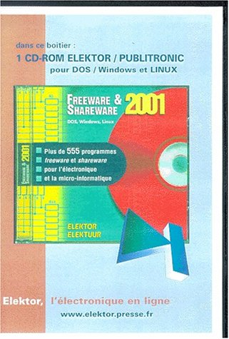 Freeware and Shareware PDF
