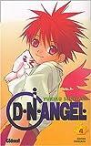 echange, troc Yukiru Sugisaki - DN Angel, Tome 4 :