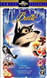 Balto [VHS]