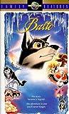 Balto [VHS]