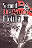 img - for Second U-Boat Flotilla book / textbook / text book