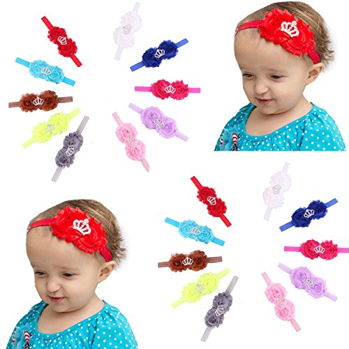 Baby Head Accessories front-1077826