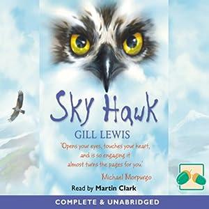 Sky Hawk Audiobook