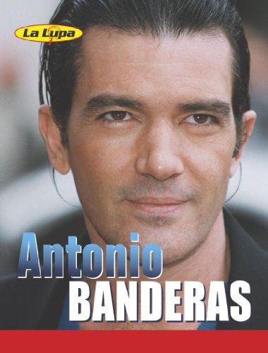 Antonio Banderas: Level 3 (La Lupa)