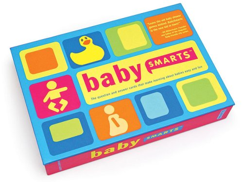 Baby Smarts Game - 1