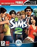 echange, troc  - The Sims 2, le guide de jeu - PC