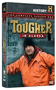 Tougher In Alaska: The Complete Season 1
