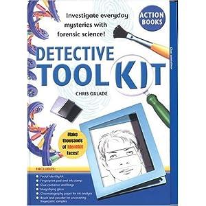 Detective Tools