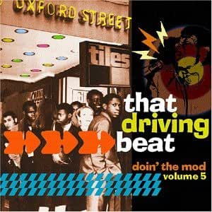 That Driving Beat: Doin the Mod 5