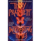 Interesting Times (Discworld) ~ Terry Pratchett