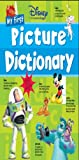 My First Picture Dictionary (Disney Learning)