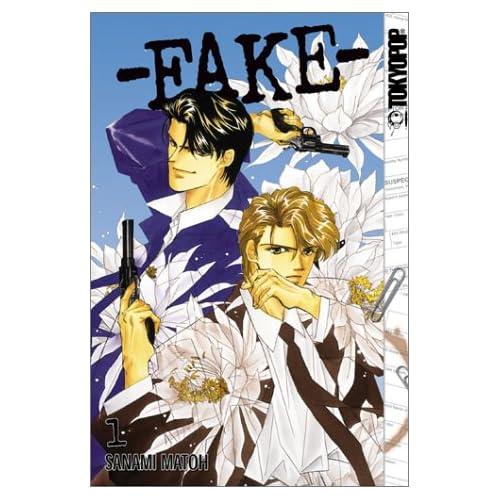 Fake (Fake), Vol. 1