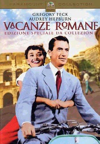 Vacanze Romane (CE) [Italian Edition]