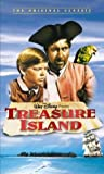 Treasure Island (Walt Disney Film Classics) (The Fantastic Adventure Series) [VHS]