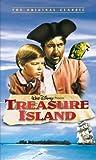 Treasure Island (Walt Disney Film Classics) (The Fantastic Adventure Series) [VHS]