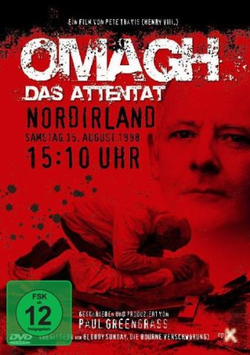 Omagh - Das Attentat