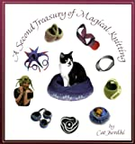 A Second Treasury of Magical Knitting (0970886985) by Bordhi, Cat