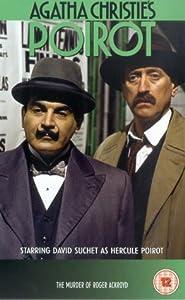 Agatha Christie's Poirot: The Murder Of Roger Ackroyd [DVD] [1989]